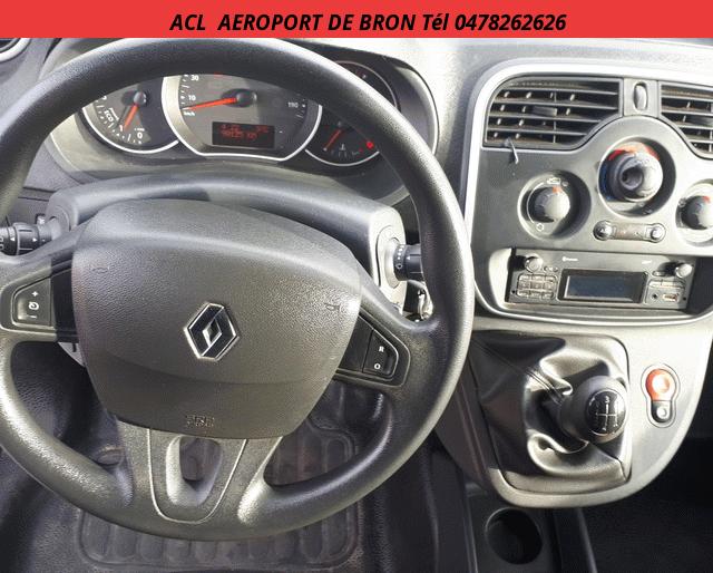 Renault KANGOO L1 GRAND CONFORT 1.5 DCI 75